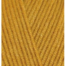 Cotton gold hobby 02 шафран
