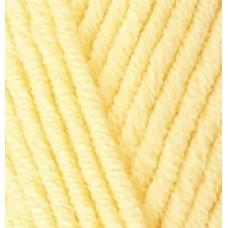 Cotton gold hobby 187 светлый лимон