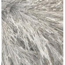 Decofur sim 5502 белый с серебром