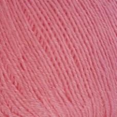 Детский каприз трикотажный 11 ярко-розовый