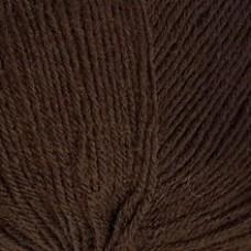 Детский каприз трикотажный 251 коричневый