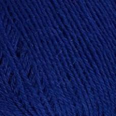 Детский каприз трикотажный 491 ультрамарин