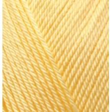DİVA BABY  187 лимонный