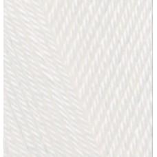 DİVA 1055 сахарно-белый