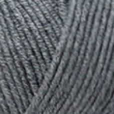 Elit baby 00790 темно-серый мулине