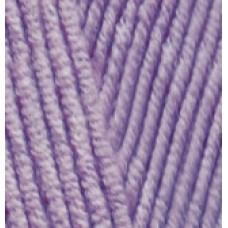 Lana cotton 166 лиловый