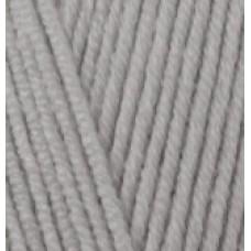 Lana cotton 420 облачно-серый