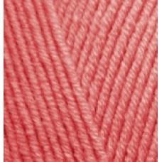 Lana gold fine 154 коралловый