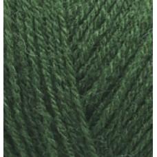 Lana gold 800 118 зеленая трава