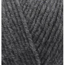 Lana gold 182 средне-серый меланж