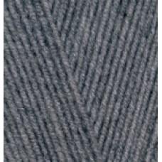 Lana gold 800 182 средне- серый