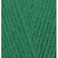 Lana gold 118 темно-зеленый