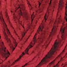 Lily 1050 темно-красный цвет