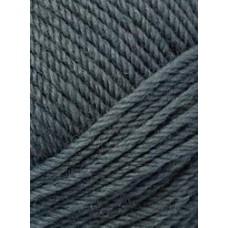 Merino blend dk 131 темно-серый