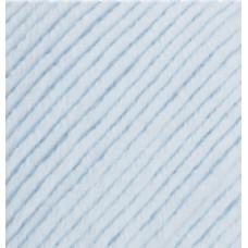 Merino royal fine 480 светло-голубой