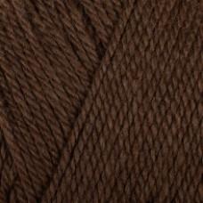 Мериносовая 251 коричневый