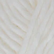 Mohair delicate bulky 208 белый