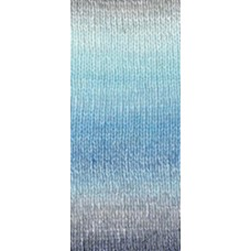 Mohair delicate colorflow 28084