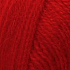 Mohair delicate 00207 огненно-красный
