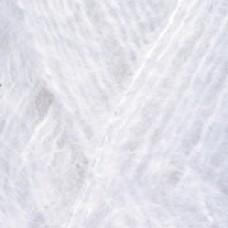 Mohair 101 White