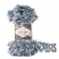 Puffy fur 550 руб за уп