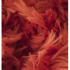 Puffy fur 6118