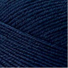 Pure wool 3.5 2418 темно-синий