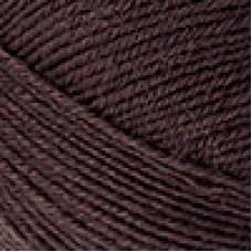 Pure wool 3.5 282 горький кофе