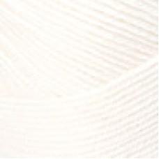 Pure wool 3.5 208 белый