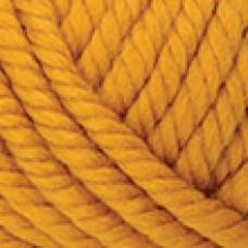 Pure wool plus 10429 горчичный