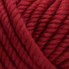 Pure wool plus 1175 темно-красный