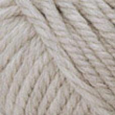 Pure wool plus 195 свето-серый мулине