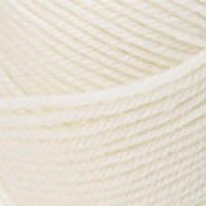 Pure wool 208 белый