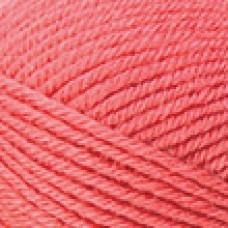 Pure wool 11208 коралловый