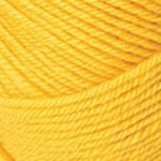 Pure wool 11206 желтый