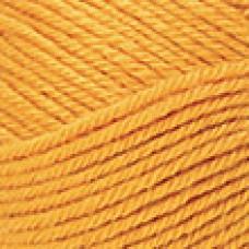 Pure wool 10429 горчичный
