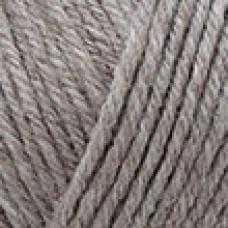 Pure wool 23131 латте меланж