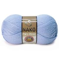 Pure wool 820руб за уп