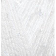 SAL ABİYE 55 белый