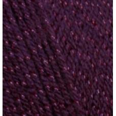 ŞAL SİM 111 фиолетовый