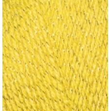 ŞAL SİM 216 желтый