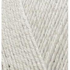 ŞAL SİM 168 снежно-белый