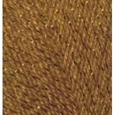 ŞAL SİM 137 табачно - коричневый