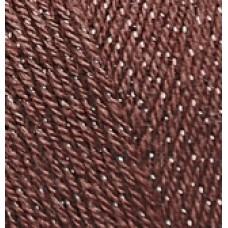 ŞAL SİM 150 коричневый