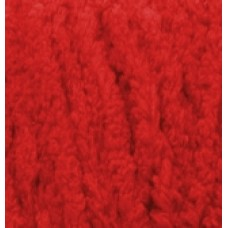 Softy plus 56 красный