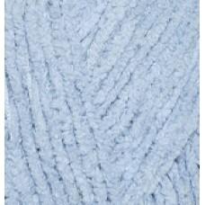 Softy 183 светло-голубой