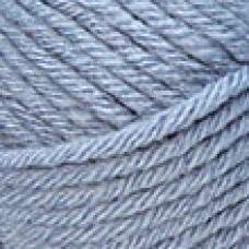 Sport wool 11223 джинсовый меланж