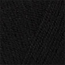 Super inci narin 00217 черный