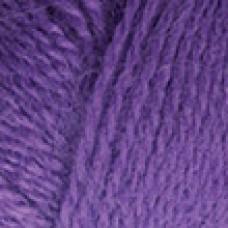 Super mohair 187 фиолетовый