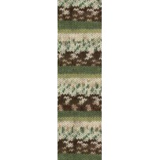 Superlana midi motif 1674